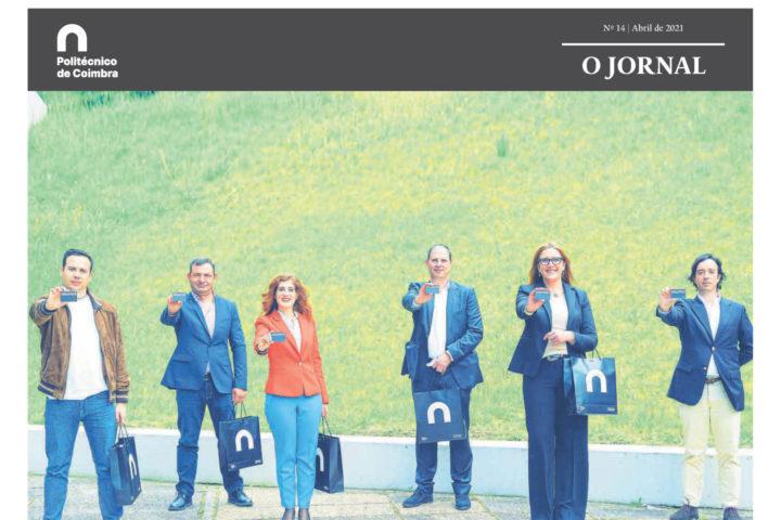 Jornal do IPC de abril