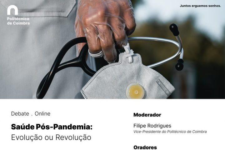 Saúde pós-pandemia em discussão com especialistas da área