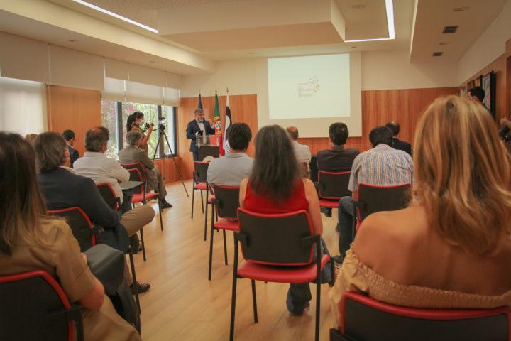 IPC apresentou Projeto @GIR – Gabinetes de Inovação Regional