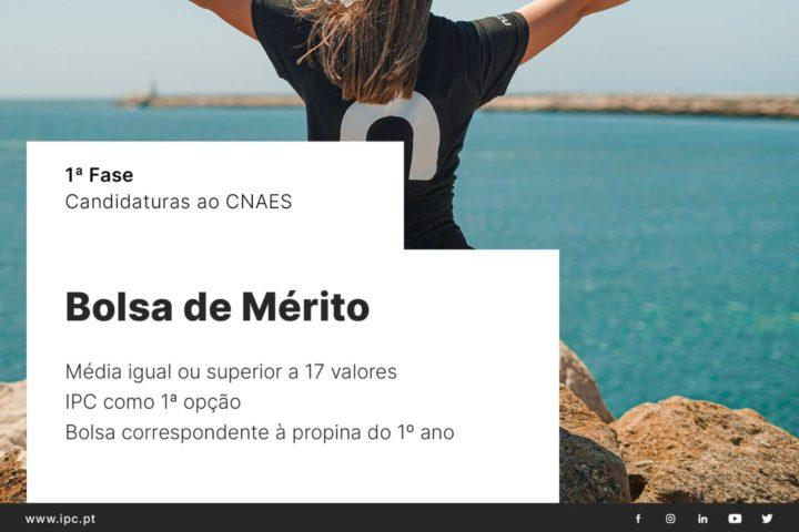 Politécnico de Coimbra atribui bolsas de mérito a novos estudantes